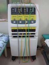 高周波治療器(EMS)